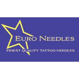 EURO NEEDLES  0,35x30mm 1000 Stück short taper