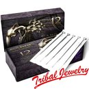 Sabre Tattoo Needles 5 Liner-Size 12