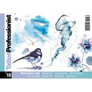 Tattoo Professionist 18 - Aquarell-Stil