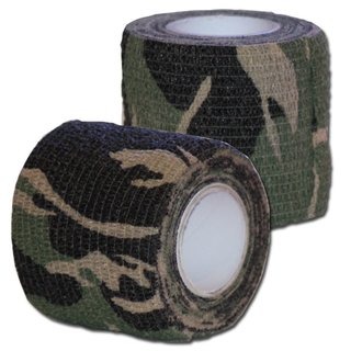 Grip Bandage - Military 5cm x 4.5m