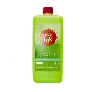Green Soap  1L Clean Ink